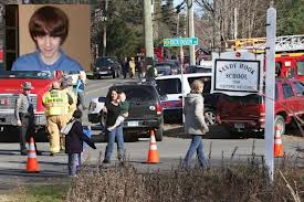 adam lanza strage newtown
