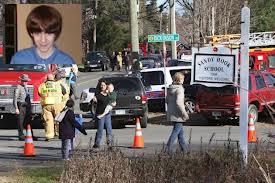 adam lanza strage newtown