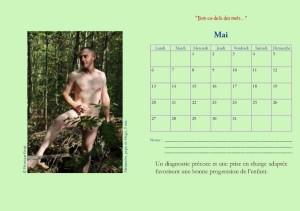 calendario autismo francia 2013