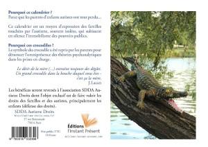 calendario 2013 autismo francia