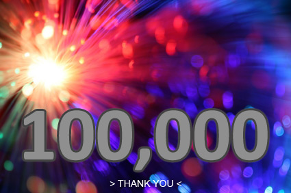100.000 visitatori mondo aspie