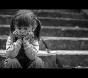 bambina autistica discriminata respinta