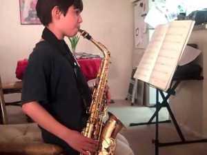 jakob musica talento autismo