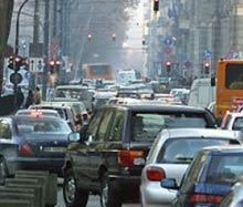 traffico inquinamento autismo