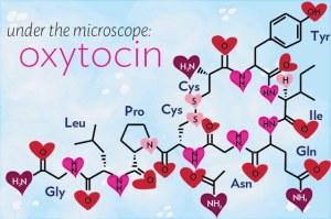 ossitocina autismo ormone amore