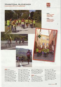 maratona alzheimer 2013