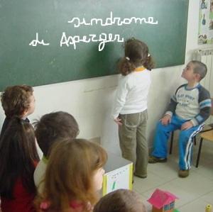 guida sindrome di asperger per bambini