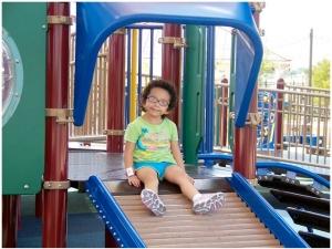 parco attrazioni per disabili