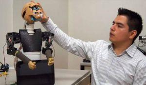 autismo robot spaventa bambini