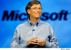 bill gates sindrome di Asperger