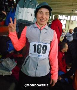Maratona di San Silvestro 31 dicembre 2014