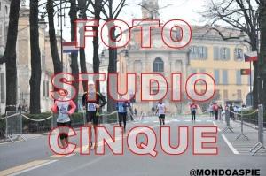 773 Maratona di Reggio Emilia