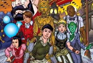 fumetti e autismo