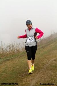 ultramaratona del lamone per l'autismo 2015