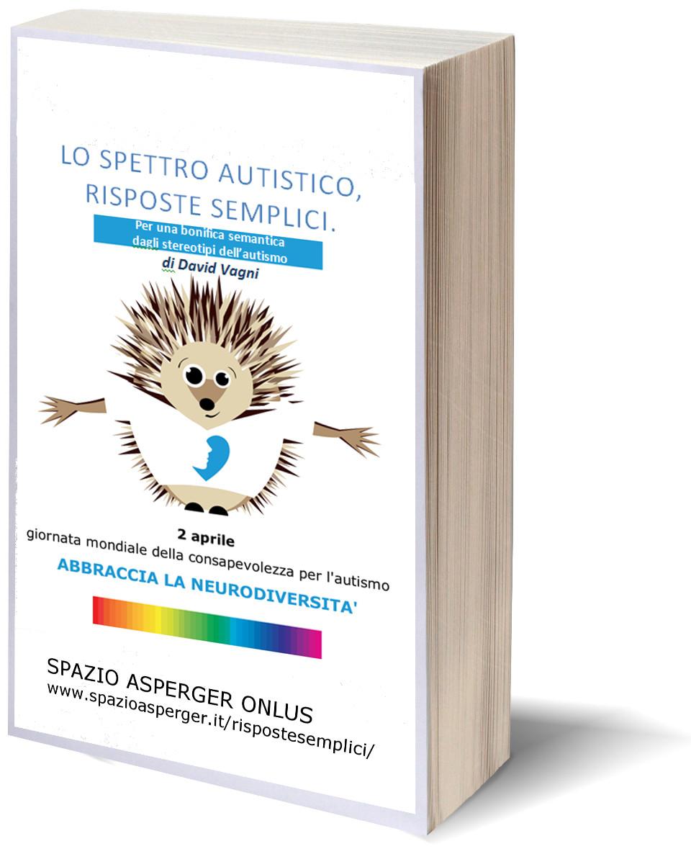 Libro Gratuito A Cura Di Spazio Asperger Lo Spettro Autistico