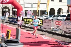 Maratona del Lamone 2015