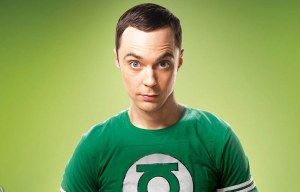 Sheldon asperger