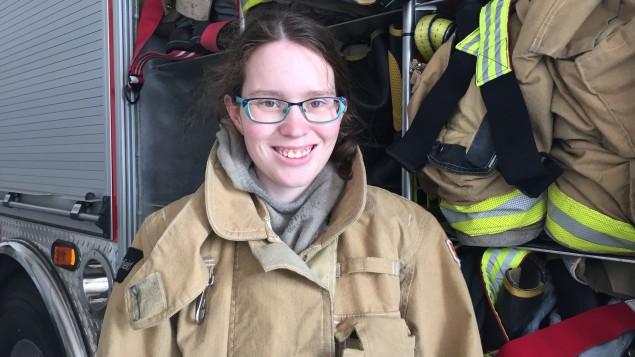 courtney-mills donna pompiere Asperger