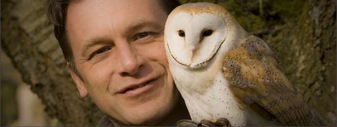 Chris packham Asperger